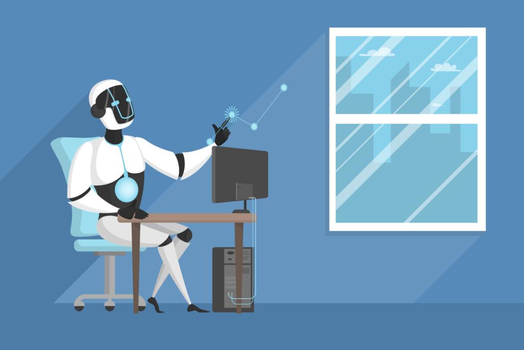 人工知能 AI 機械学習 ディープラーニング