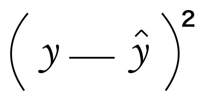 単回帰分析 データ 評価関数