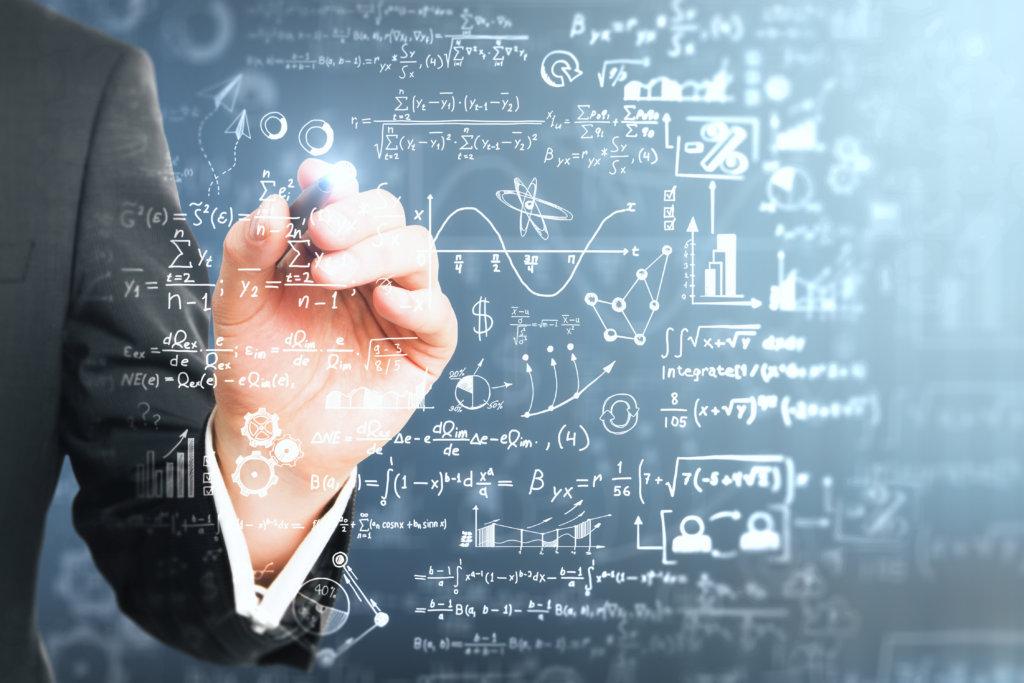 人工知能に関する数学の基礎