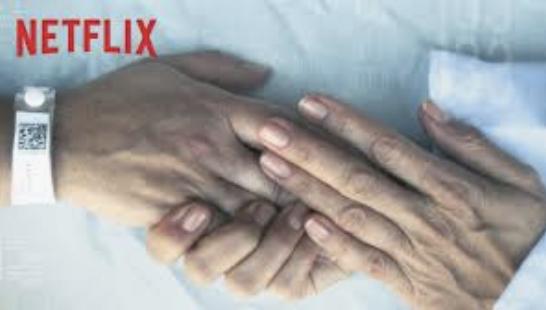 医療英語 医療英会話 海外ドラマ ドラマ オススメ おすすめ 最後の祈り