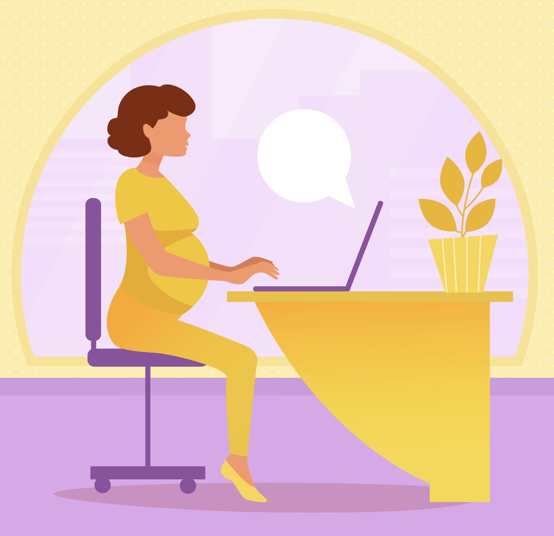 妊娠中 妊婦 オススメ おすすめ 在宅ワーク 副業