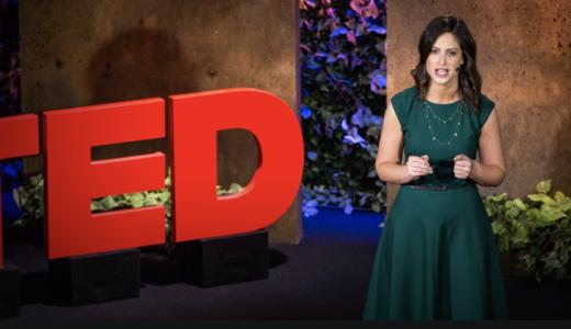 TEDで医療英会話を学習【Alexandra Sacks|母になっていくことへの新しい考え方】