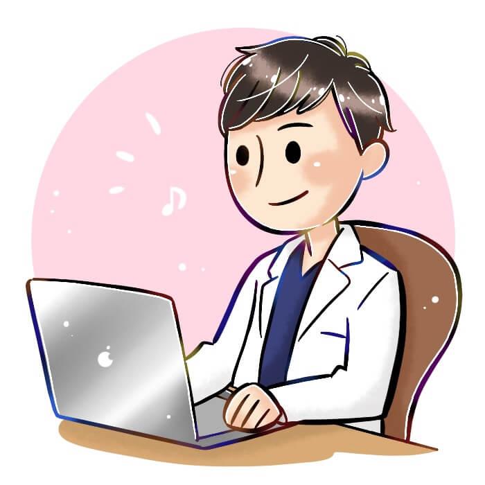 産婦人科医の手帖